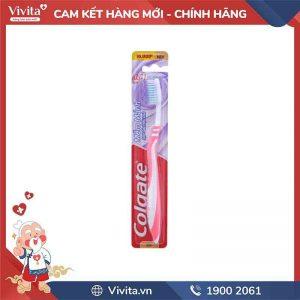 Bàn chải đánh răng Colgate Extra Clean mềm mảnh