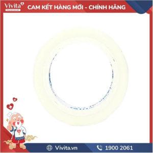 Băng Keo Giấy Young Plaster Paper 1.25 cm x 5m
