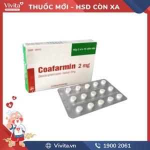 coaframin 2mg