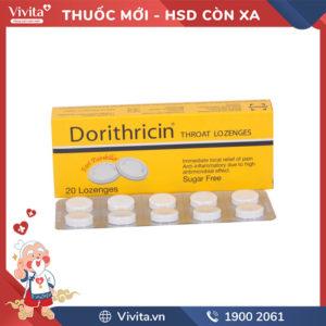 dorithricin