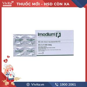 thuốc imodium