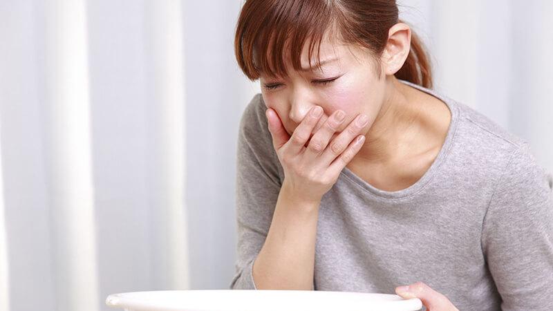 Ốm nghén thường xuất hiện trong 14 tuần đầu của thai kỳ