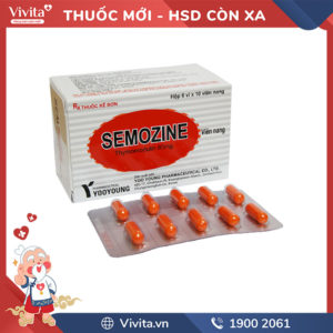 thuốc semozine