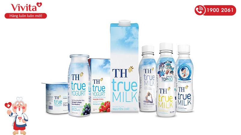sữa gì cho thai nhi tăng cân nhanh