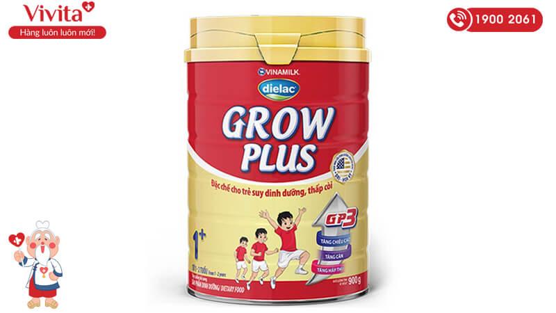 Sữa Dielac Grow 1+ của Vinamilk
