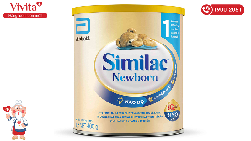 Similac Newborn