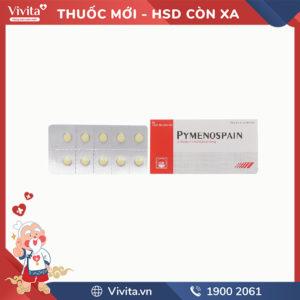 Thuốc chống co thắt Pymenospain 40mg