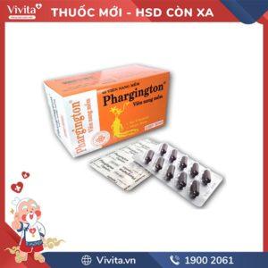 Thuốc phargington