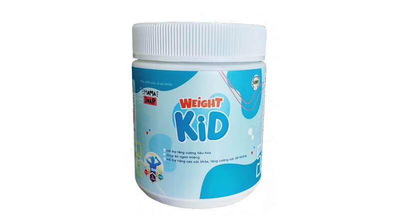 Weight Kid