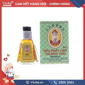 Dầu Phật Linh 5ml