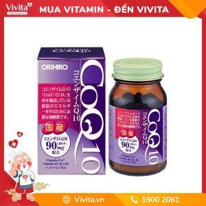 coenzyme Q10 oRIHIRO