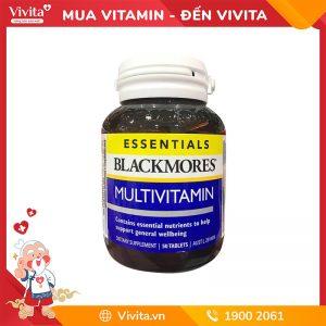 blackmores essentials multivitamin