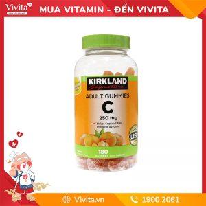 kirkland adult gummies c
