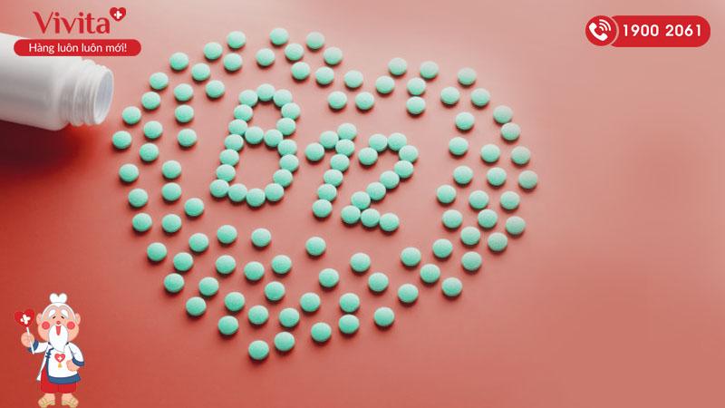Phụ nữ 30 tuổi nên uống thuốc bổ gì