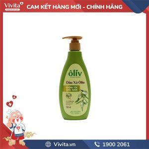 Dầu Xả Oliv 650ML- Bồng Bềnh