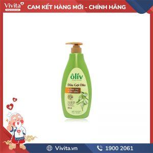 Dầu gội Oliv 650ML- Bồng Bềnh