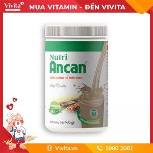 Nutri Ancan