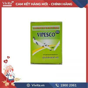 Phấn diệt kiến và côn trùng Vipesco