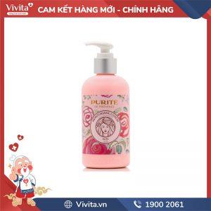 Sữa Dưỡng Thể Purité Hoa Hồng 250ML -Rose