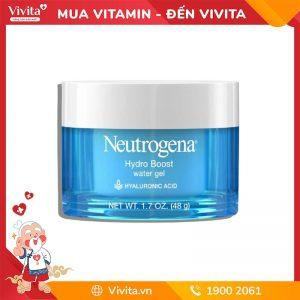 kem dưỡng Neutrogena Hydro Boost Water Gel
