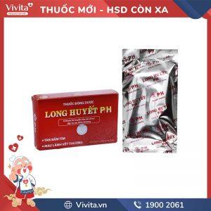 Long Huyết P/H