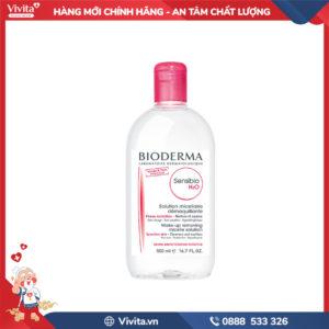 Bioderma-Sensibio-H20-500ml