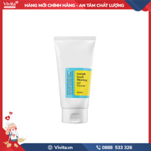 Cosrx-Good-Morning-Low-PH-Cleanser