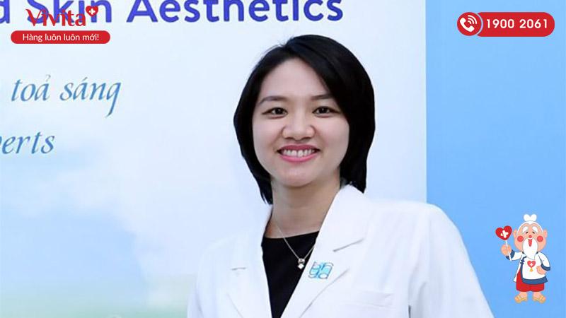 Thạc sĩ, Bác sĩ Trần Ngọc Khánh Nam