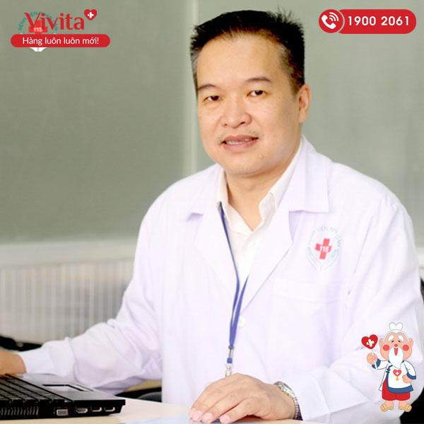 Bác sĩ Lê Minh Tú
