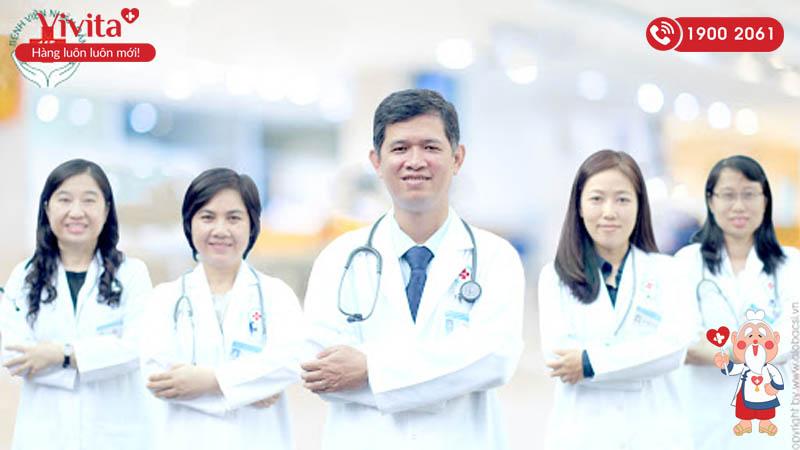 Bác sĩ Phạm Đức Đạt hiện là Trưởng khoa Tim mạch can thiệp bệnh viện Nhân dân 115