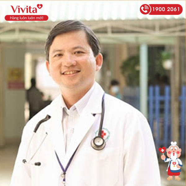 Bác sĩ Trần Diệp Khoa