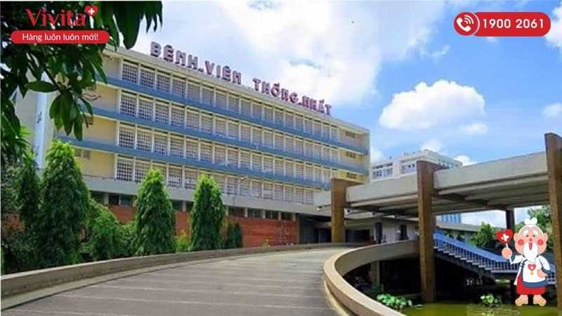 Bệnh viện Thống Nhất