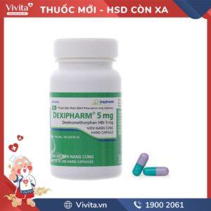 dexipharm 5mg