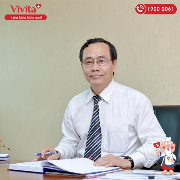 GS.TS.BS Trương Quang Bình