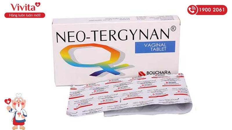 thuốc kháng sinh trị viêm phụ khoa