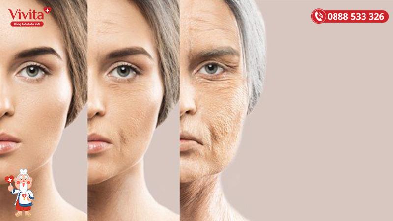 các tia cực tím có thể gây tổn thương đến lớp biểu bì da