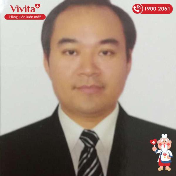 ThS.BS Trương Phi Hùng