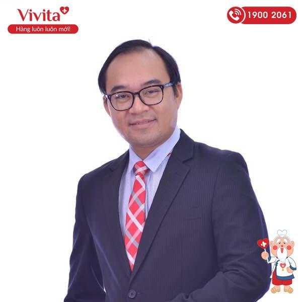 Bác sĩ Trương Phi Hùng