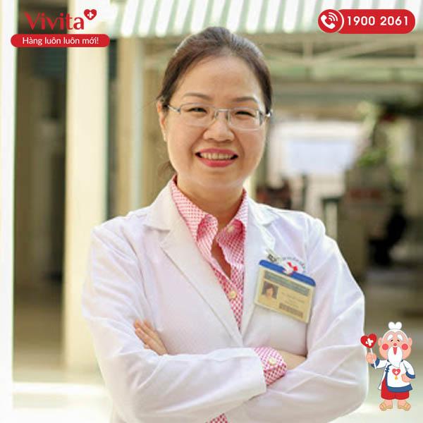 TS.BS Nguyễn Thị Mỹ Hạnh