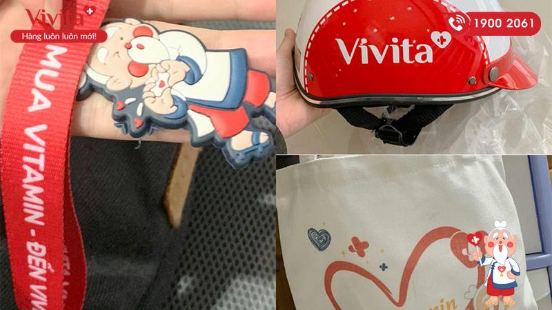 đánh giá khách hàng về nhà thuốc Vivita