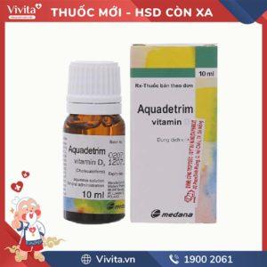 Aquadetrim Vitamin D3
