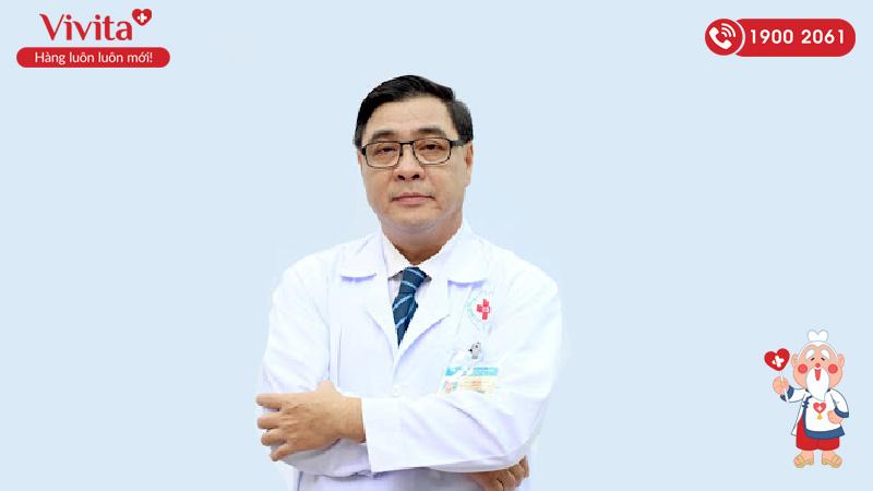 Bác sĩ Chuyên khoa 2 Nguyễn Ngọc Anh – Chuyên khoa Ung bướu