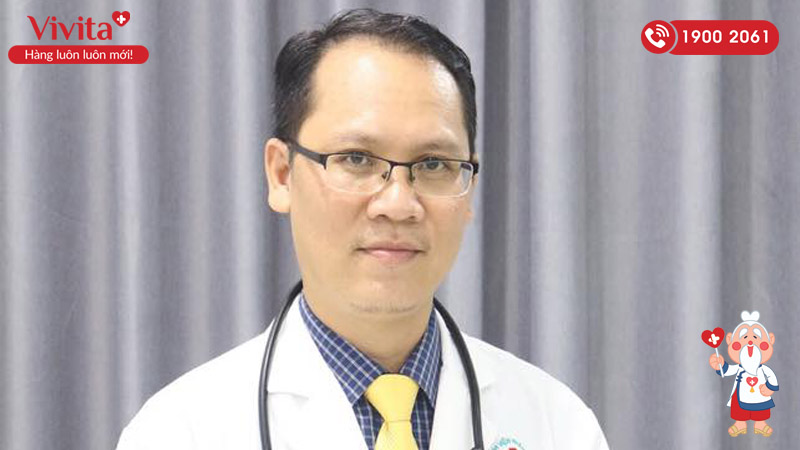 Bác sĩ Trần Kinh Thành