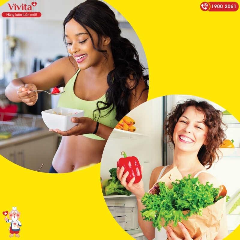 Thói quen ăn uống hàng ngày có ảnh hưởng lớn đến việc thiết kế thực đơn sao cho phù hợp với chế độ dinh dưỡng mà cơ thể cần.