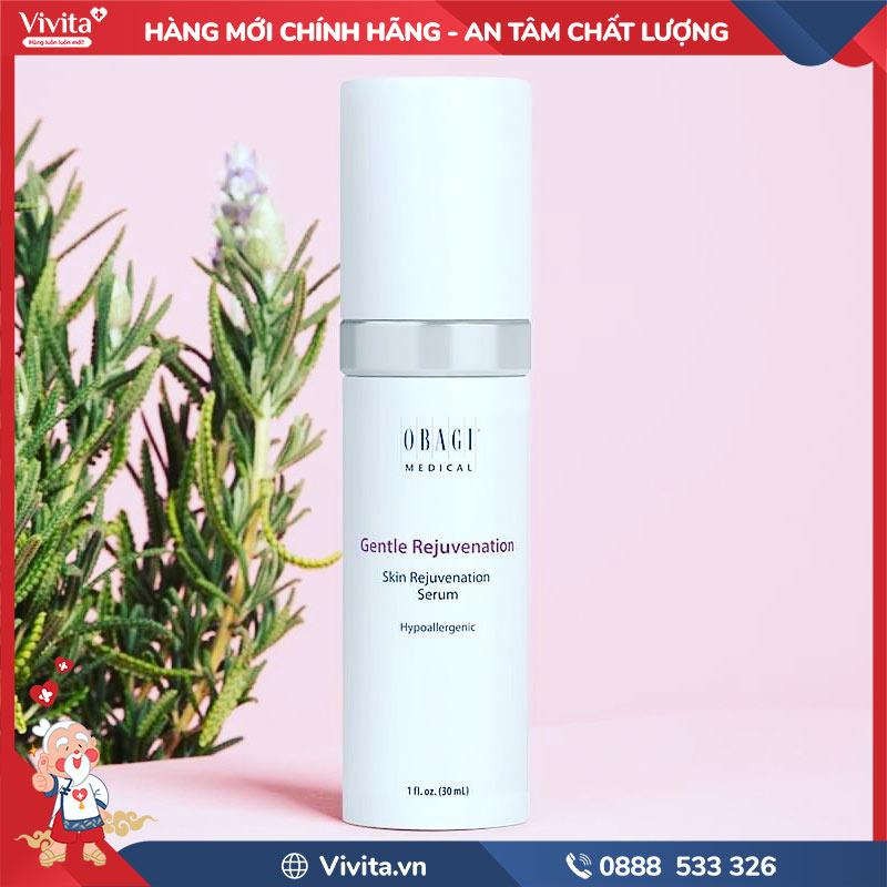 Serum Obagi Gentle Rejuvenation Skin Rejuvenation