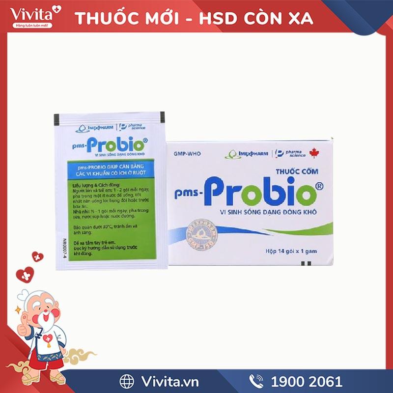 men-vi-sinh-pms-probio-14-goi
