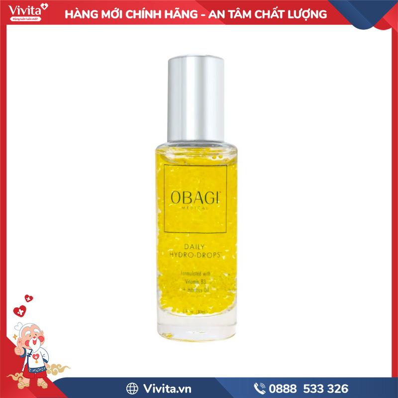 Serum Obagi Daily Hydro-Drops