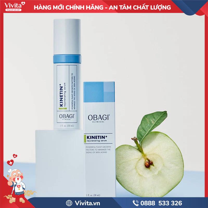OBAGI CLINICAL Kinetin & Rejuvenating Serum